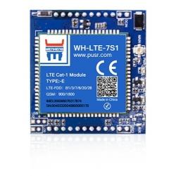 CAT1 Module- UART TTL 4G LTE CAT 1 Module