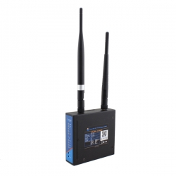 Industrial LTE 4G Router, low cost solution
