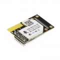 Industrial Serial TTL UART to Wifi Module with On-board Antenna