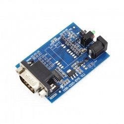 Low Power WIFI Module USR-WIFI232-T /C215 Evaluation Board