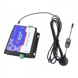 RS232/RS485  to 3G DTU,CDMA2000 1xEV-DO Revision 0 and A Network