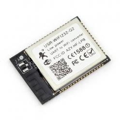 New Version Low Power Wifi Module, UART TTL to 802.11b/g/n Wireless Module