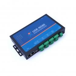 8*RS485 Ports Serial Ethernet Converter