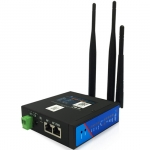 North American version Industrial 4G LTE Router with WIFI/Watchdog gets ATT certification