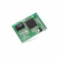 Triple Serial TTL UART to Ethernet TC /IP Module with New Cortex-M4 Kernel *