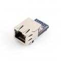 Low-Cost super port TTL UART to Ethernet Module