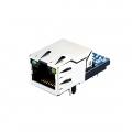 Super Port TTL UART to Ethernet Module Lan port module