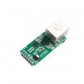 Serial UART TTL to Ethernet Module