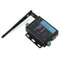 Industrial WIFI to serial and ethernet converter supports modbus RTU to TCP