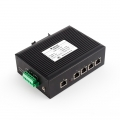 5 Ethernet Ports  Industrial Ethernet Switch