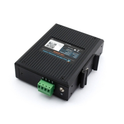 10/100M 5 Ethernet ports Industrial Ethernet Switch