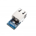 Low-cost, Small Size Ethernet Module USR-K5