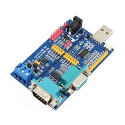 RS232 to RS485,RS232 to USB,RS485 to USB Serial Converter