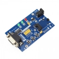 Super Port Serial Ethernet Module Evaluation Board
