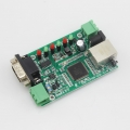 Serial RS232 RS485 to Ethernet Module Modbus RTU to Modbus TCP