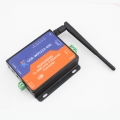 Serial RS232/ RS485 to Wifi Convertor with 2 Channel RJ45