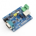 wifi to rs232 rs485 module evaluation board (without wifi module)