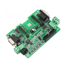 WIFI Module C210/C300/C322 Evaluation Board