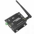 RS232 / RS485 to WIFI 802.11 B/G/N and Ethernet converter