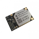serial ttl rs232 to 802.11 b/g/n converter Embedded WiFi Module