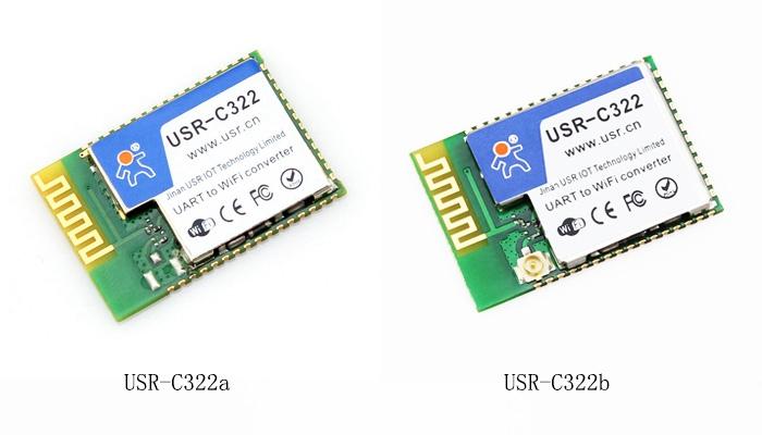 CC3200 Wifi Module