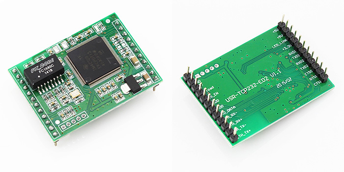 ethernet module,serial to ethernet