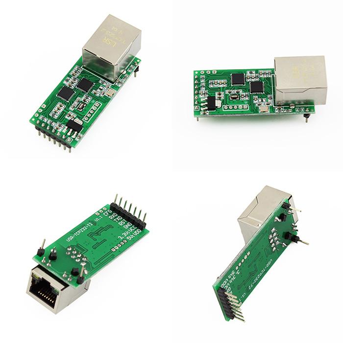 Ethernet Module
