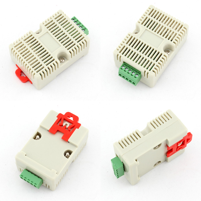 Tempreture Humidity Acquisition and Transmission Module