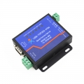 RS232 RS485 to Ethernet Converter Server Httpd Client/ Modbus TCP/DNS/DHCP
