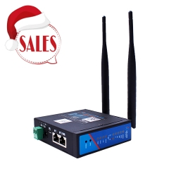 Industrial 4G Cellular LTE Router-Wi-Fi 4G LTE Router