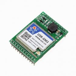 Serial UART TTL GPRS/GSM Module