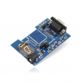 Bluetooth Module Evaluation Board for BLE100 and BLE101