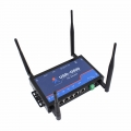 USR-G800 Industrial 4G LTE Router with 4 LAN Ports