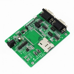 GPRS Module USR-GM3 Evaluation Board