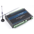 8-Way WIFI Ethernet Network IO Controller supports 8 channel output/input with RS485 ports