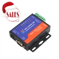 Low cost Serial RS232 RS485 RS422 to Ethernet TCP IP Device Server*