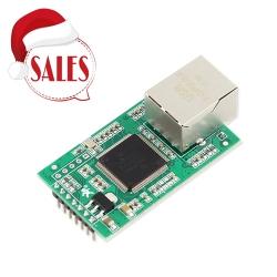 Industrial Embedded UART Serial to Ethenret Module supports modbus RTU