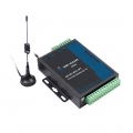 (Dry contact) 4 Channel WIFI and Ethernet Network IO Controller supports 4 DI/4 DO/2AI/1PT/RS485 port