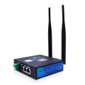 LTE Cellular Router- Industrial Wi-Fi 4G LTE Router, low cost solution