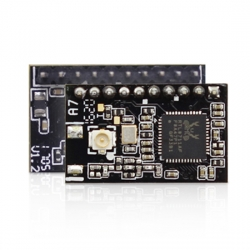 Ultra-low Power Serial TTL Wifi Module Tiny Size