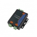Industrial Can to Ethernet Converter with RS485 Port