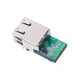 Super Port Serial TTL UART to Ethernet Module Lan port module
