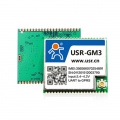 SMT Serial UART to GSM GPRS Module