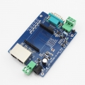 WIFI Module USR-WIFI232-D2 Evaluation Board