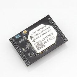 Recommend: Serial UART to WiFi Module, TTL to Ethernet and Wifi Converter