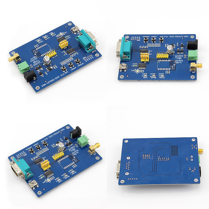 WIFI Module Evaluation Board
